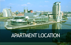 Apartment location